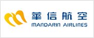 Madarin Airlines